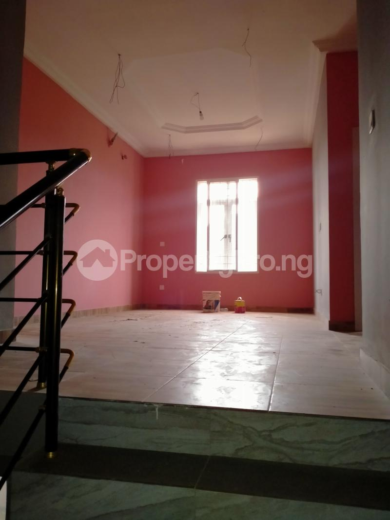 4 bedroom Semi Detached Duplex House for sale Atlantic View Estate off New Road Igbo-efon Lekki Lagos - 3