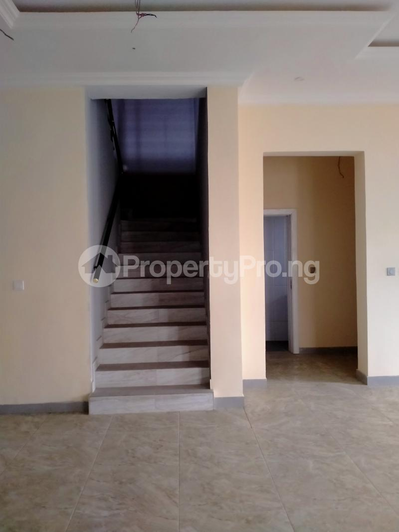 4 bedroom Semi Detached Duplex House for sale Atlantic View Estate off New Road Igbo-efon Lekki Lagos - 9