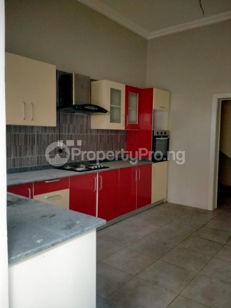 4 bedroom Semi Detached Duplex House for sale Atlantic View Estate off New Road Igbo-efon Lekki Lagos - 13