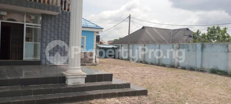 4 bedroom Commercial Property for sale Off airport Rd Benin city Esan Central Edo - 2
