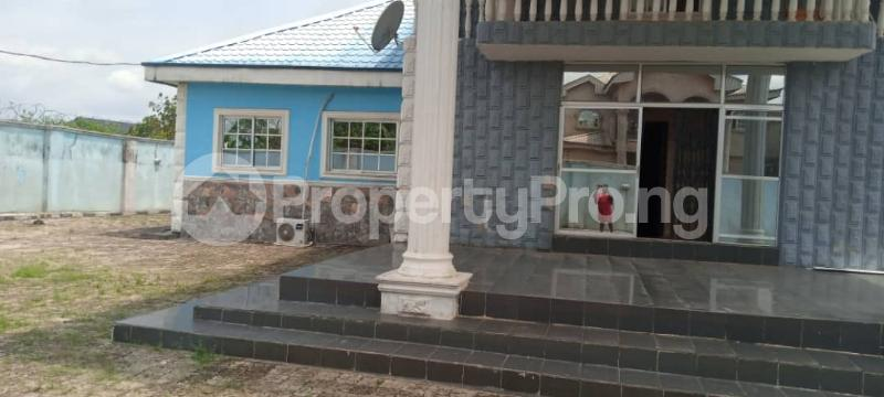 4 bedroom Commercial Property for sale Off airport Rd Benin city Esan Central Edo - 0