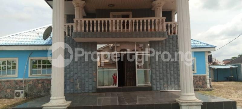 4 bedroom Commercial Property for sale Off airport Rd Benin city Esan Central Edo - 3