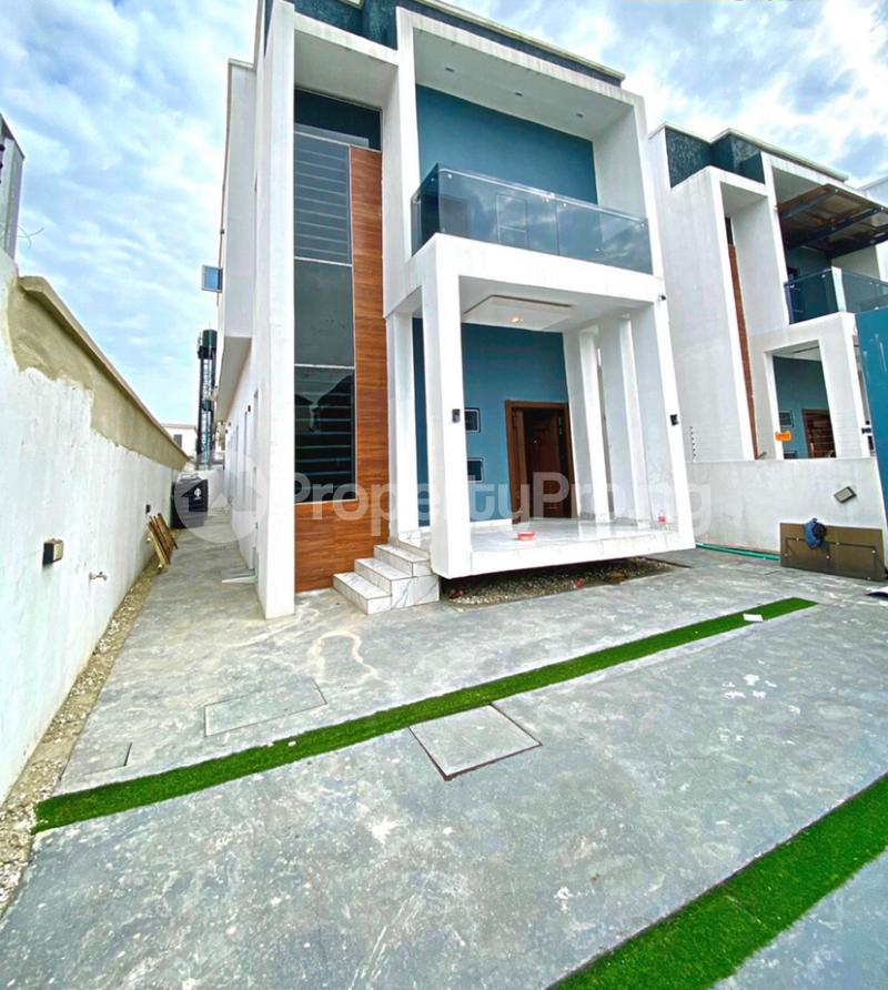 4 bedroom House for sale Agungi Lekki Lagos - 0