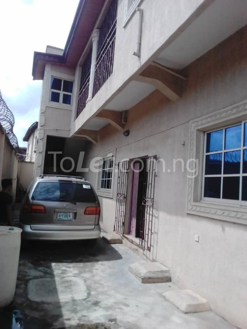 4 bedroom Commercial Property for sale off haruna bus stop Ogba Ogba Industrial Ogba Lagos - 1