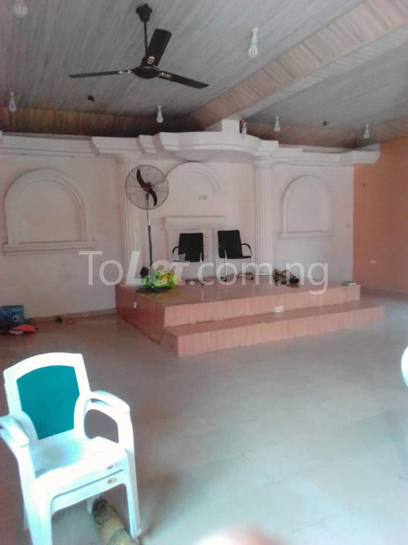 4 bedroom Commercial Property for sale off haruna bus stop Ogba Ogba Industrial Ogba Lagos - 4