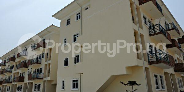 4 bedroom Flat / Apartment for rent Igbo-efon Lekki Lagos - 0