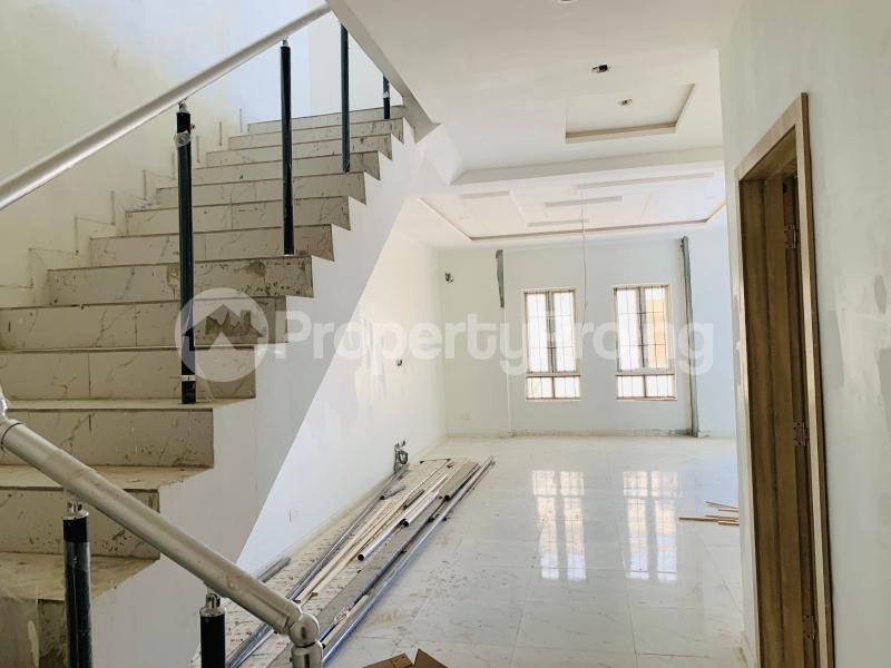 4 bedroom Terraced Duplex House for sale Off Orchid Road Ikota Lekki Lagos - 4