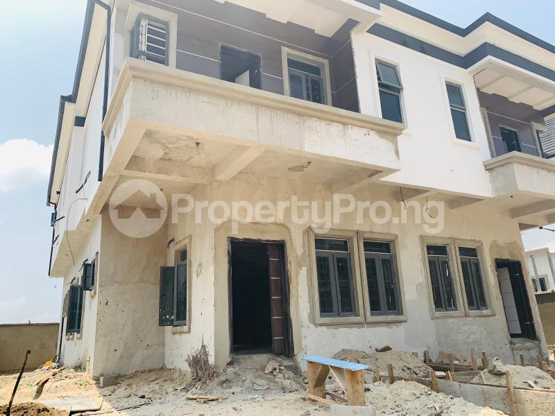 4 bedroom Semi Detached Duplex House for sale Yekini Bakare Estate, Off Orchid Hotel Road, Ikota Lekki Lagos - 3