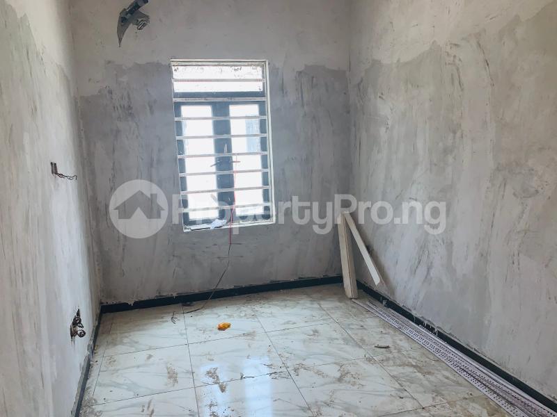 4 bedroom Semi Detached Duplex House for sale Yekini Bakare Estate, Off Orchid Hotel Road, Ikota Lekki Lagos - 1