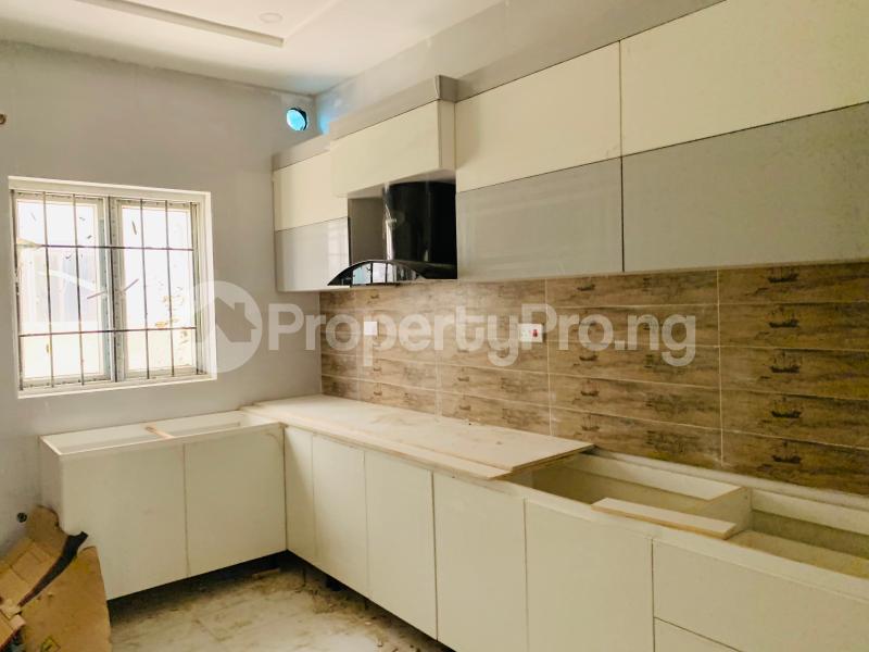 4 bedroom Terraced Duplex House for sale Off Orchid Road Ikota Lekki Lagos - 1