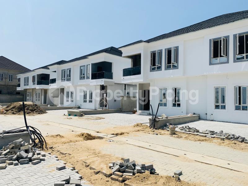 4 bedroom Terraced Duplex House for sale Off Orchid Road Ikota Lekki Lagos - 0