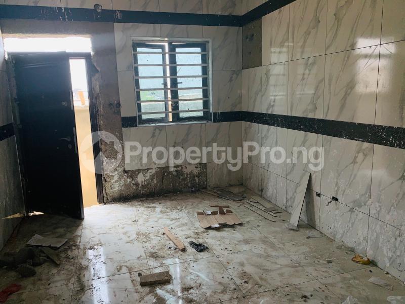 4 bedroom Semi Detached Duplex House for sale Yekini Bakare Estate, Off Orchid Hotel Road, Ikota Lekki Lagos - 4