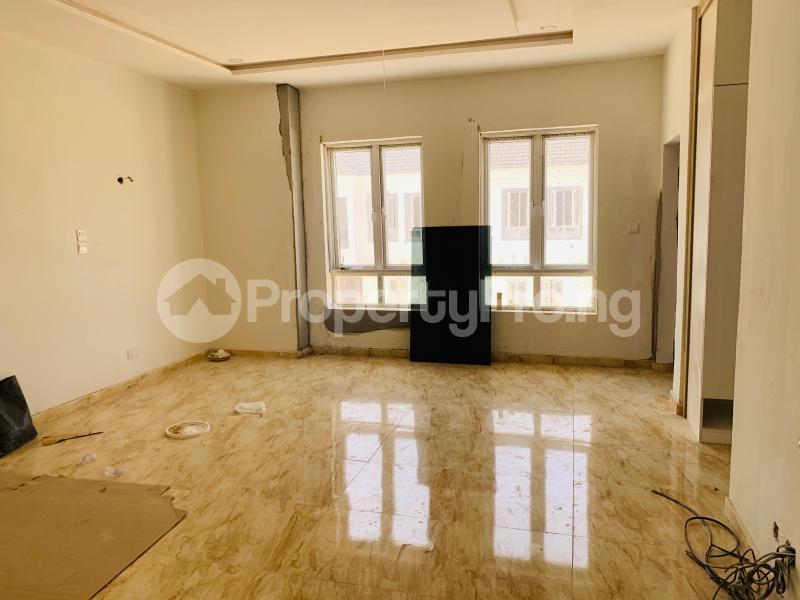 4 bedroom Terraced Duplex House for sale Off Orchid Road Ikota Lekki Lagos - 3