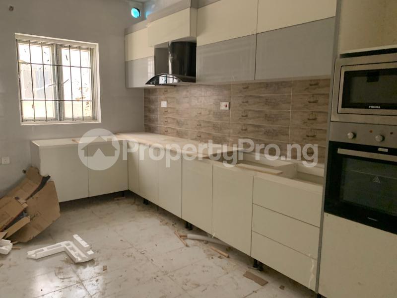4 bedroom Terraced Duplex House for sale Off Orchid Road Ikota Lekki Lagos - 2