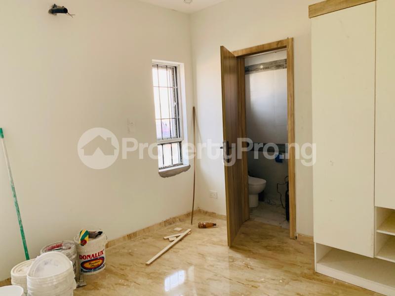 4 bedroom Terraced Duplex House for sale Off Orchid Road Ikota Lekki Lagos - 5