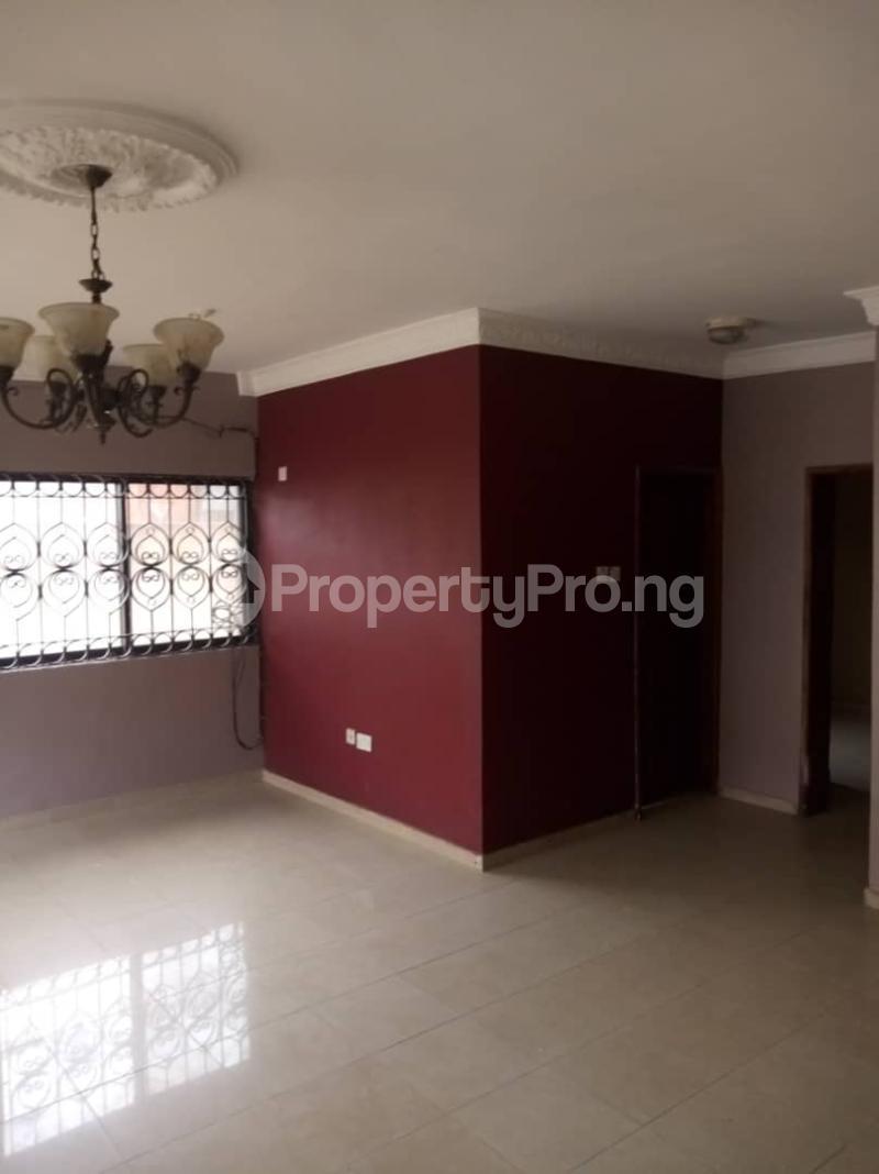 4 bedroom Semi Detached Duplex for rent By Jacob Mews Estate Alagomeji Yaba Lagos - 6