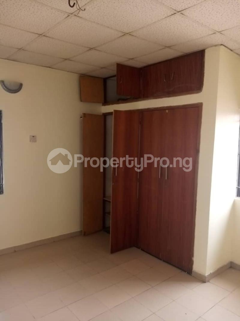 4 bedroom Semi Detached Duplex for rent By Jacob Mews Estate Alagomeji Yaba Lagos - 7