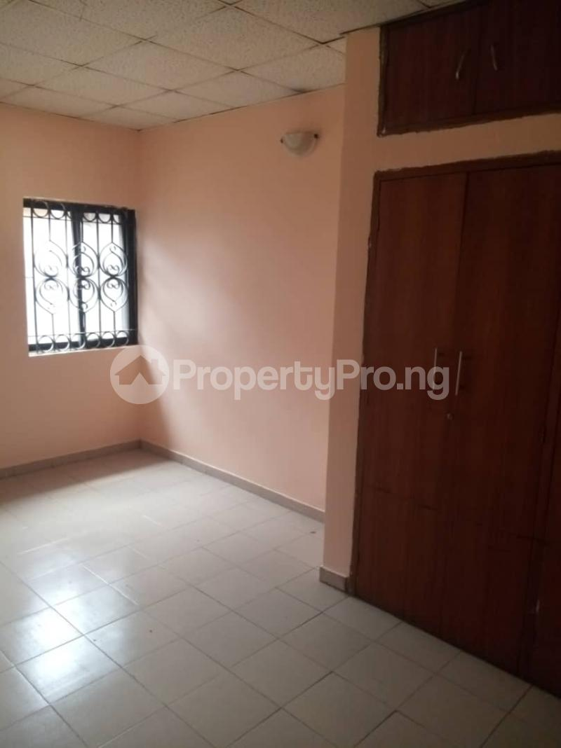 4 bedroom Semi Detached Duplex for rent By Jacob Mews Estate Alagomeji Yaba Lagos - 1