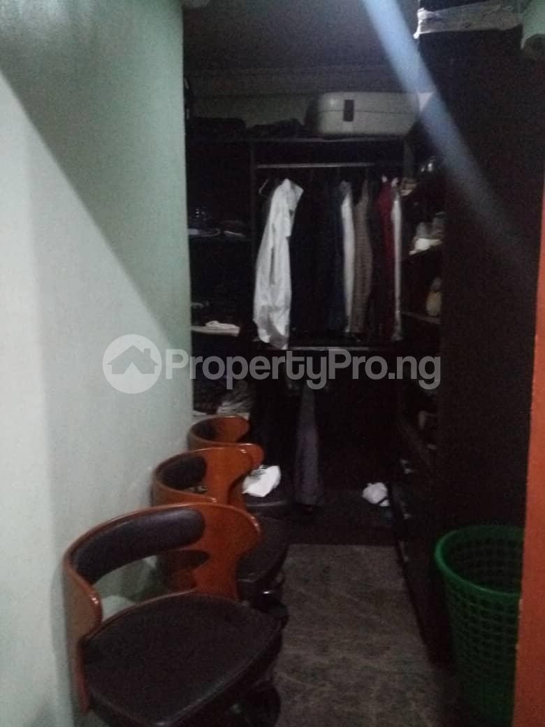 4 bedroom Semi Detached Duplex House for sale Anibaloye estate Anthony Village Maryland Lagos - 5