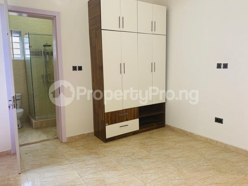 4 bedroom Semi Detached Duplex House for sale Bera Estate  chevron Lekki Lagos - 14