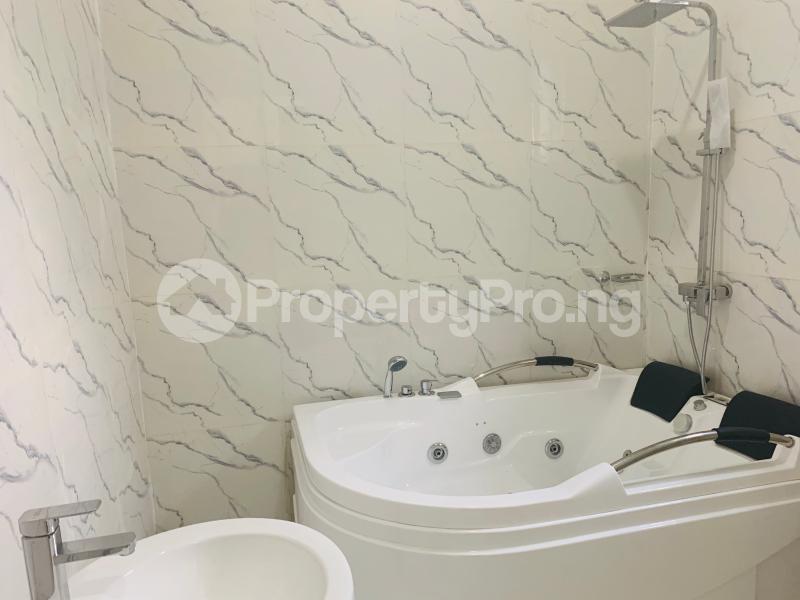 4 bedroom Semi Detached Duplex House for sale Bera Estate  chevron Lekki Lagos - 2