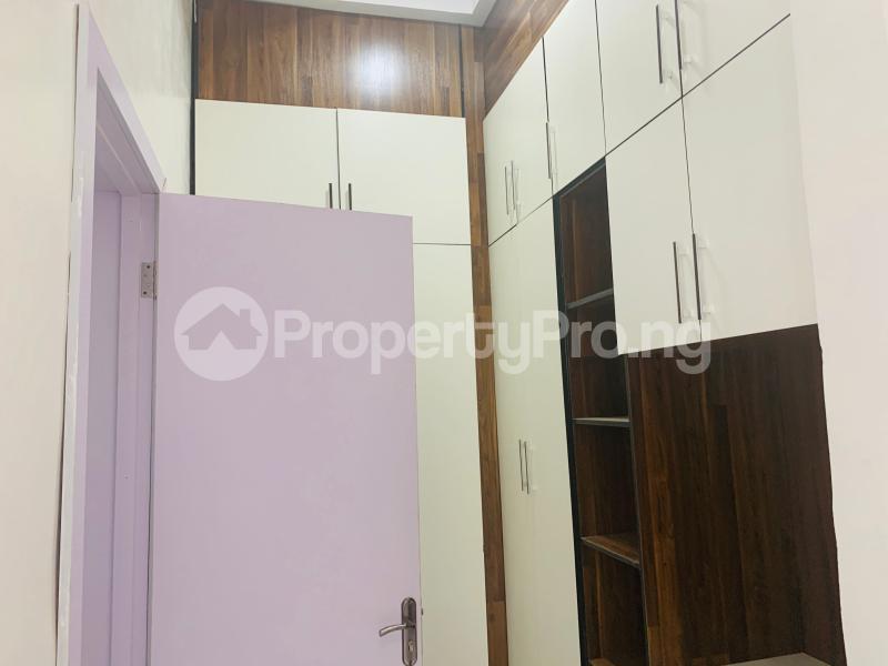 4 bedroom Semi Detached Duplex House for sale Bera Estate  chevron Lekki Lagos - 6