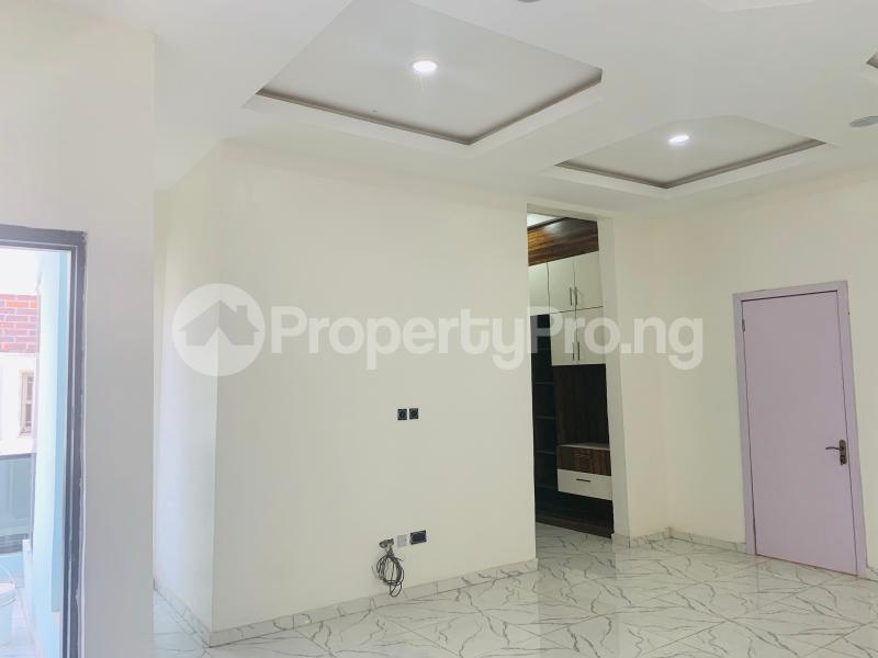 4 bedroom Semi Detached Duplex House for sale Bera Estate  chevron Lekki Lagos - 0