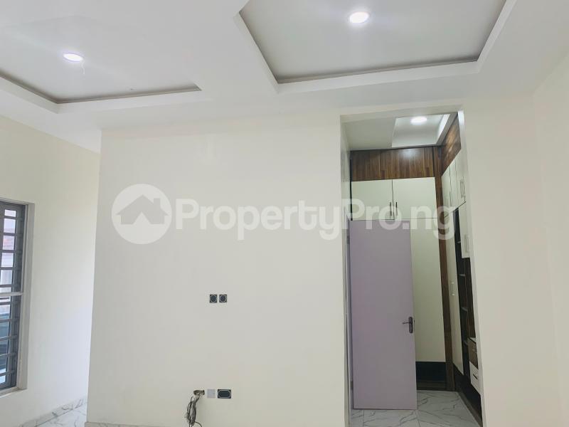 4 bedroom Semi Detached Duplex House for sale Bera Estate  chevron Lekki Lagos - 16