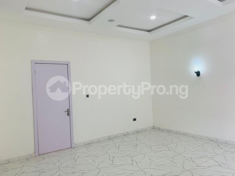 4 bedroom Semi Detached Duplex House for sale Bera Estate  chevron Lekki Lagos - 3
