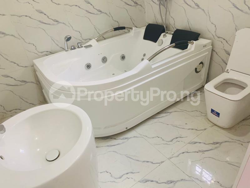 4 bedroom Semi Detached Duplex House for sale Bera Estate  chevron Lekki Lagos - 1