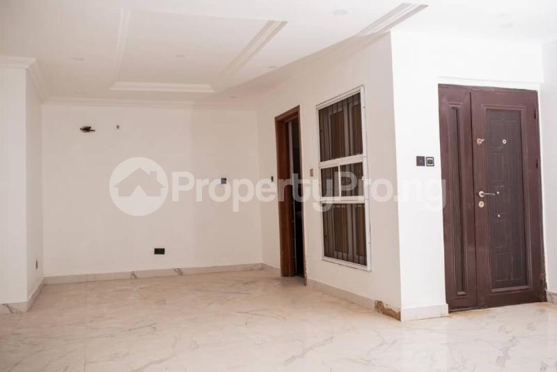 4 bedroom Terraced Duplex for sale Off Kusenla Ikate Lekki Lagos - 4