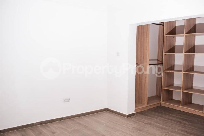 4 bedroom Terraced Duplex for sale Off Kusenla Ikate Lekki Lagos - 11