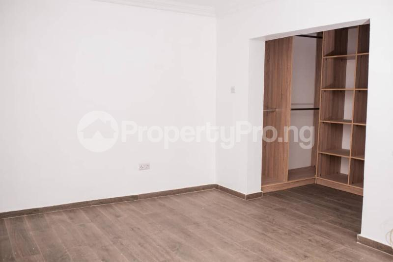 4 bedroom Terraced Duplex for sale Off Kusenla Ikate Lekki Lagos - 12