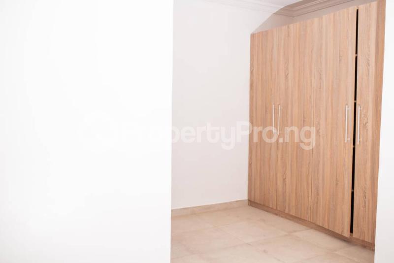 4 bedroom Terraced Duplex for sale Off Kusenla Ikate Lekki Lagos - 24