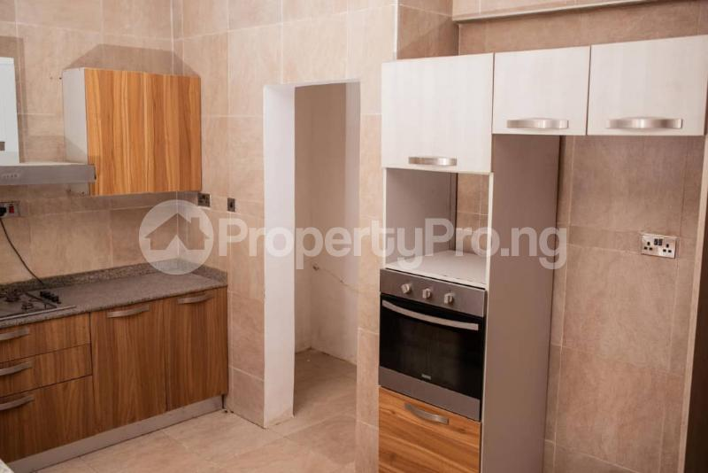 4 bedroom Terraced Duplex for sale Off Kusenla Ikate Lekki Lagos - 6