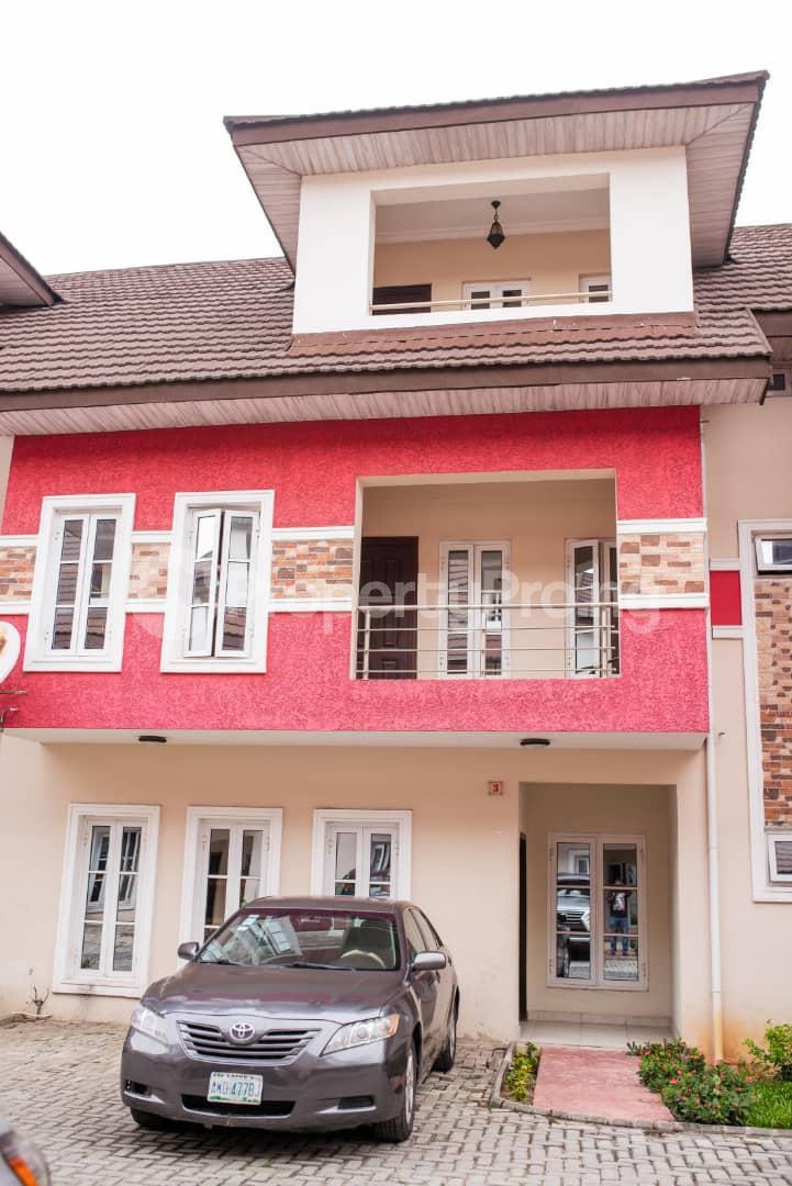 4 bedroom Terraced Duplex for sale Off Kusenla Ikate Lekki Lagos - 16