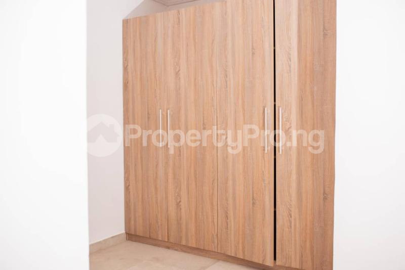 4 bedroom Terraced Duplex for sale Off Kusenla Ikate Lekki Lagos - 8