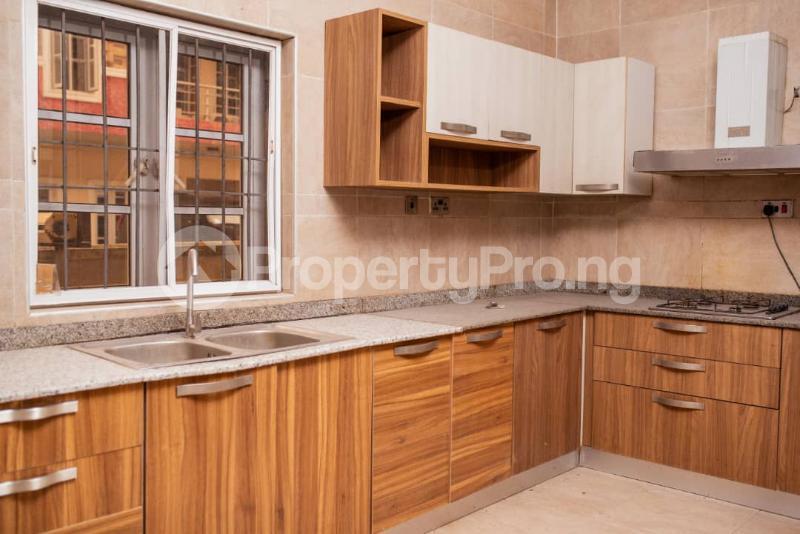 4 bedroom Terraced Duplex for sale Off Kusenla Ikate Lekki Lagos - 20