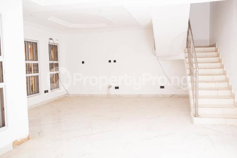 4 bedroom Terraced Duplex for sale Off Kusenla Ikate Lekki Lagos - 1
