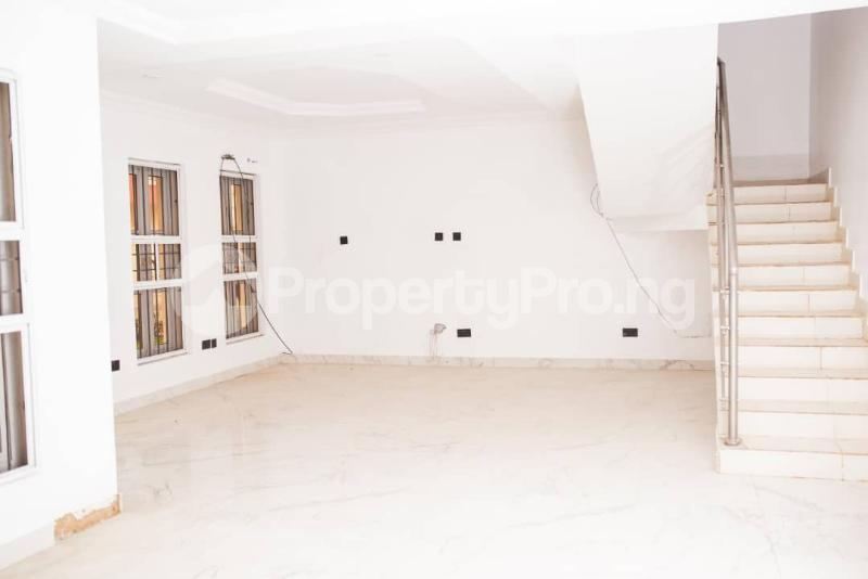 4 bedroom Terraced Duplex for sale Off Kusenla Ikate Lekki Lagos - 0