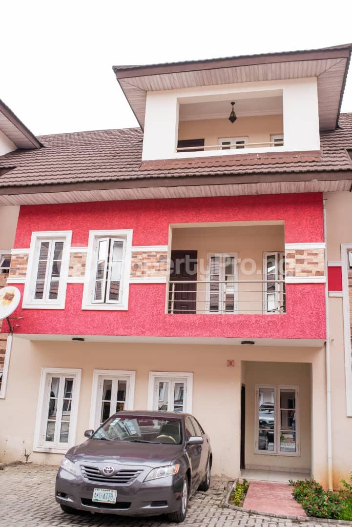4 bedroom Terraced Duplex for sale Off Kusenla Ikate Lekki Lagos - 17