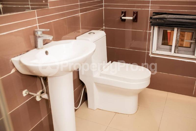 4 bedroom Terraced Duplex for sale Off Kusenla Ikate Lekki Lagos - 18