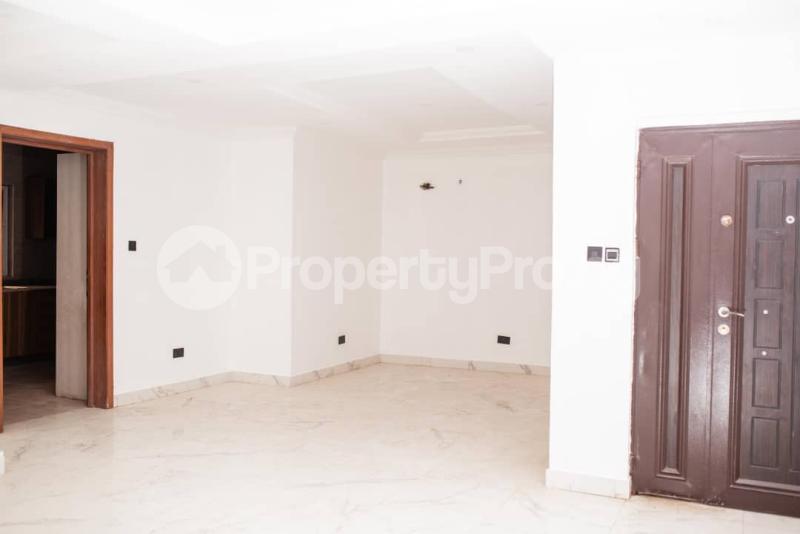 4 bedroom Terraced Duplex for sale Off Kusenla Ikate Lekki Lagos - 3