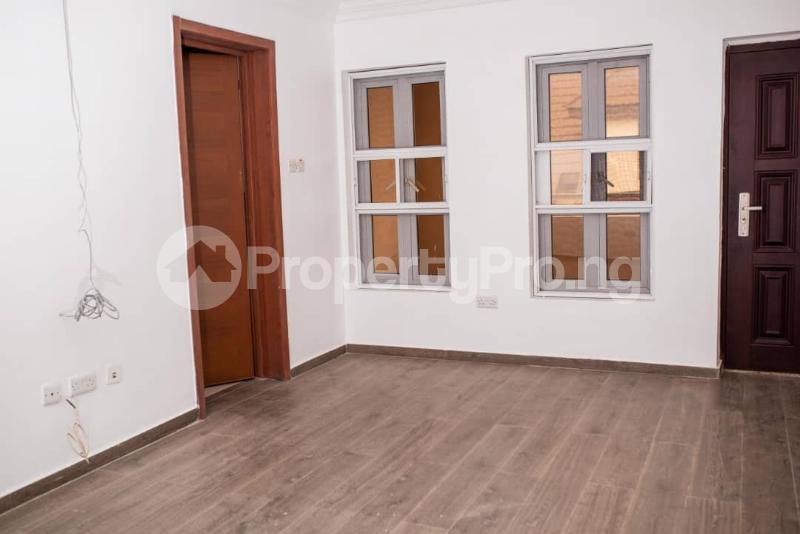 4 bedroom Terraced Duplex for sale Off Kusenla Ikate Lekki Lagos - 13