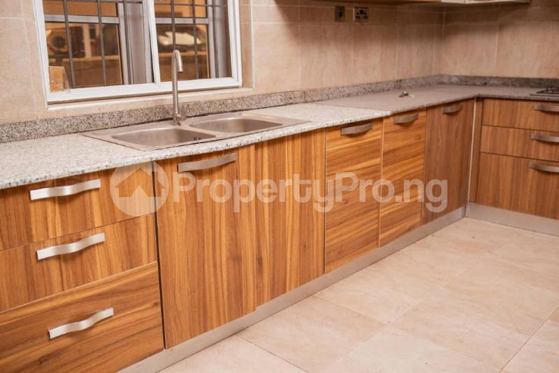 4 bedroom Terraced Duplex for sale Off Kusenla Ikate Lekki Lagos - 5