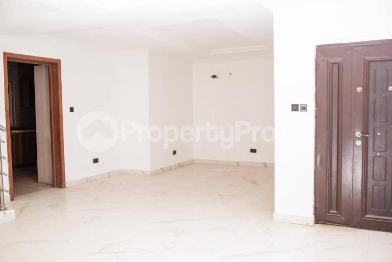 4 bedroom Terraced Duplex for sale Off Kusenla Ikate Lekki Lagos - 2