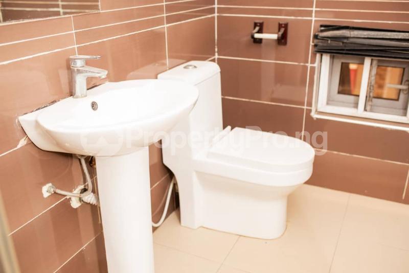 4 bedroom Terraced Duplex for sale Off Kusenla Ikate Lekki Lagos - 15