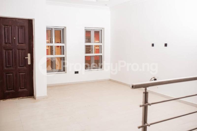 4 bedroom Terraced Duplex for sale Off Kusenla Ikate Lekki Lagos - 26