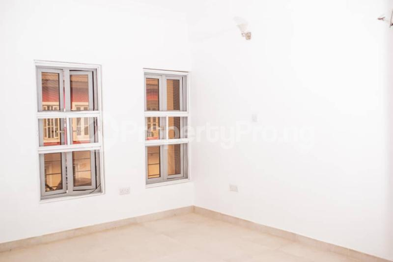 4 bedroom Terraced Duplex for sale Off Kusenla Ikate Lekki Lagos - 25