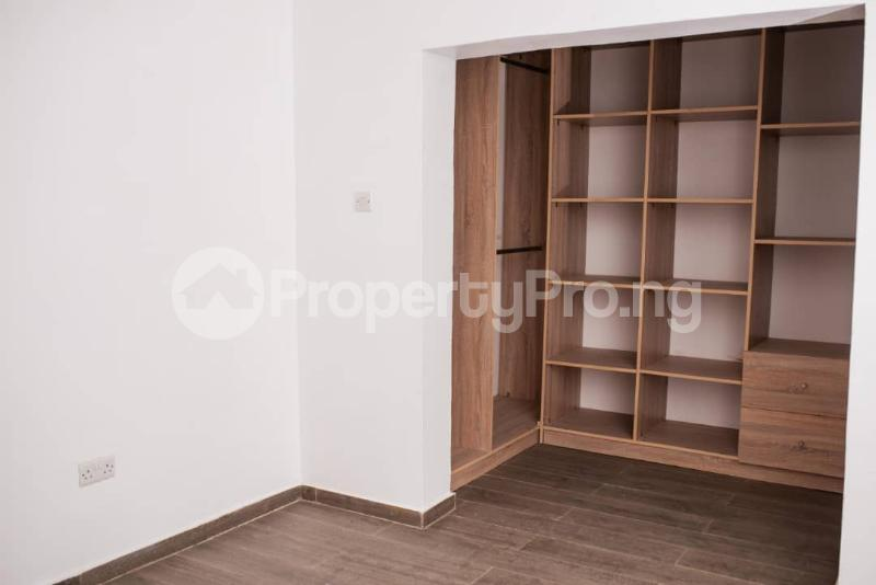4 bedroom Terraced Duplex for sale Off Kusenla Ikate Lekki Lagos - 14